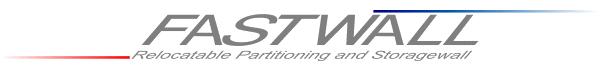 fastwall logo