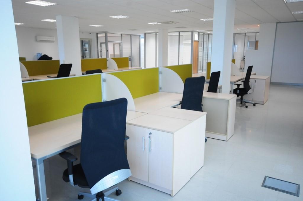 office desking