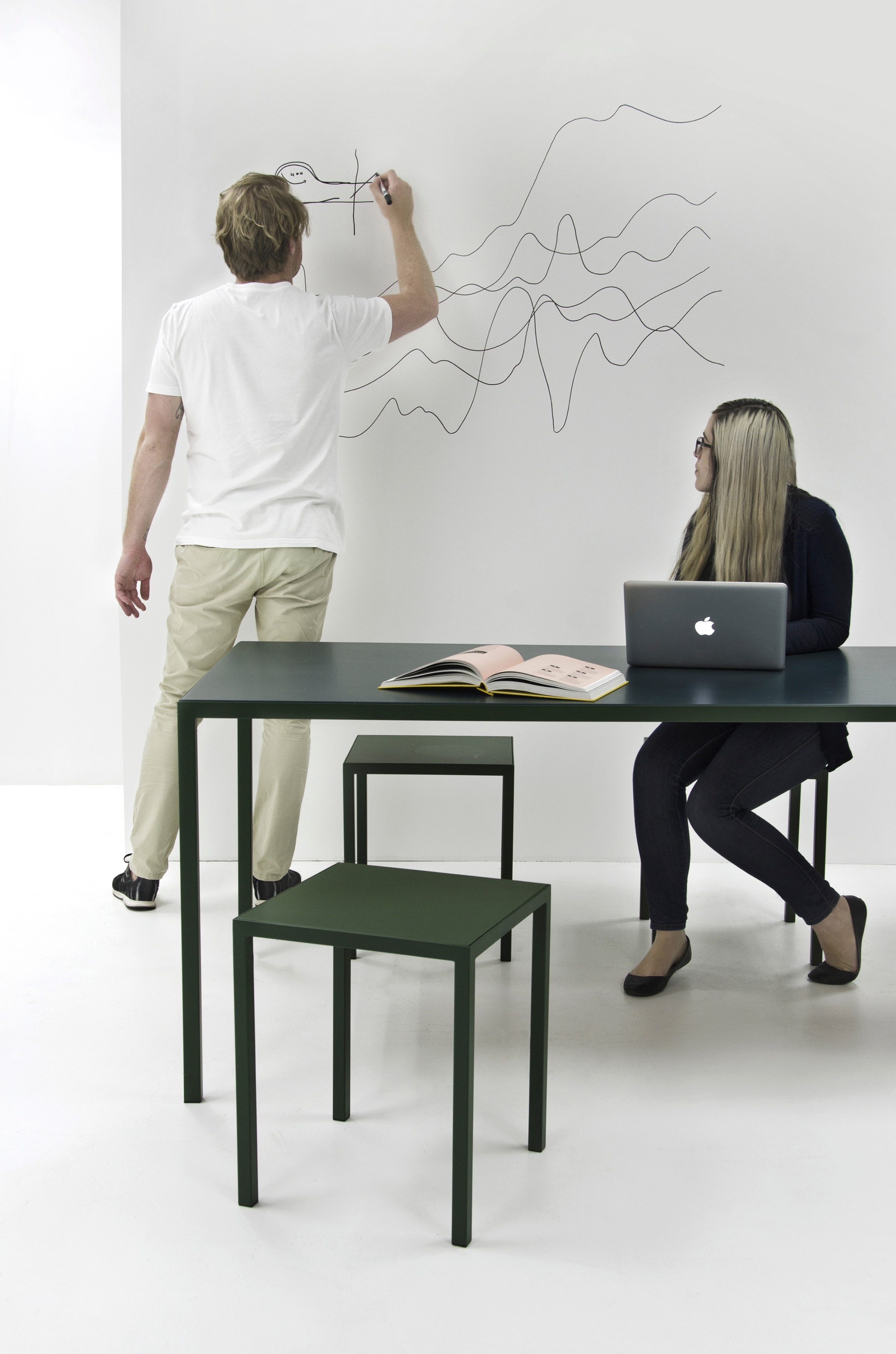 vicinity white board wall paint